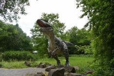 Výlet do JOJO parku a Dinoparku v Ostravě